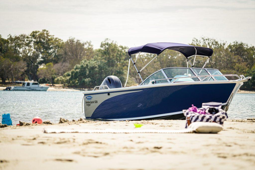 Boat Specials