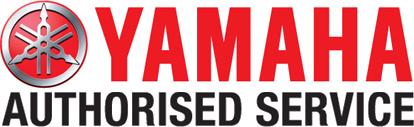 Yamaha Authorised Service